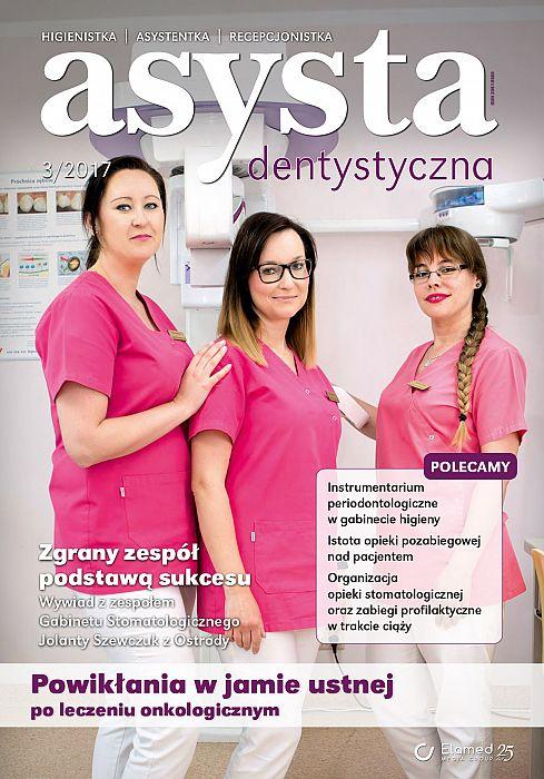 Asysta Dentystyczna wydanie nr 3/2017