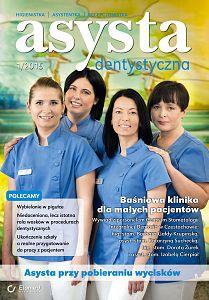 Asysta Dentystyczna wydanie nr 1/2015