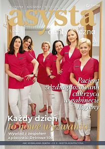 Asysta Dentystyczna wydanie nr 1/2021
