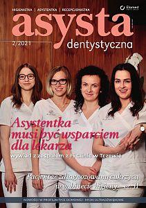 Asysta Dentystyczna wydanie nr 2/2021
