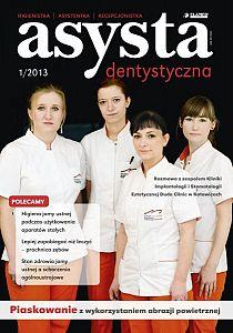 Asysta Dentystyczna wydanie nr 1/2013