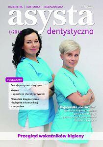 Asysta Dentystyczna wydanie nr 1/2014