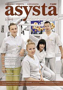 Asysta Dentystyczna wydanie nr 2/2012
