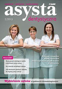 Asysta Dentystyczna wydanie nr 2/2013