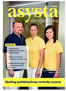 Asysta Dentystyczna wydanie nr 3/2012
