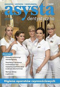 Asysta Dentystyczna wydanie nr 4/2012