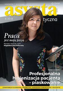 Asysta Dentystyczna wydanie nr 4/2018