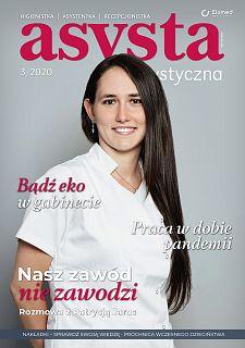 Asysta Dentystyczna wydanie nr 3/2020