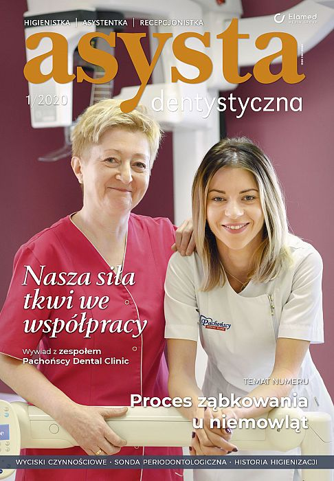Asysta Dentystyczna wydanie nr 1/2020