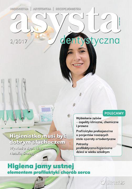 Asysta Dentystyczna wydanie nr 2/2017