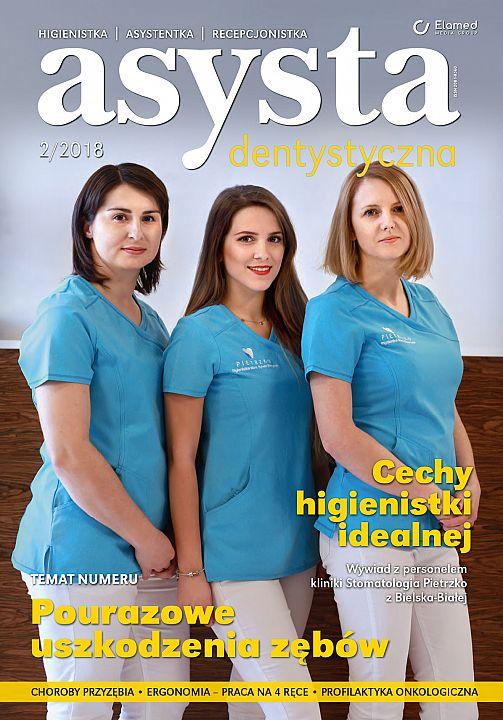 Asysta Dentystyczna wydanie nr 2/2018