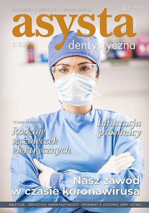 Asysta Dentystyczna wydanie nr 2/2020