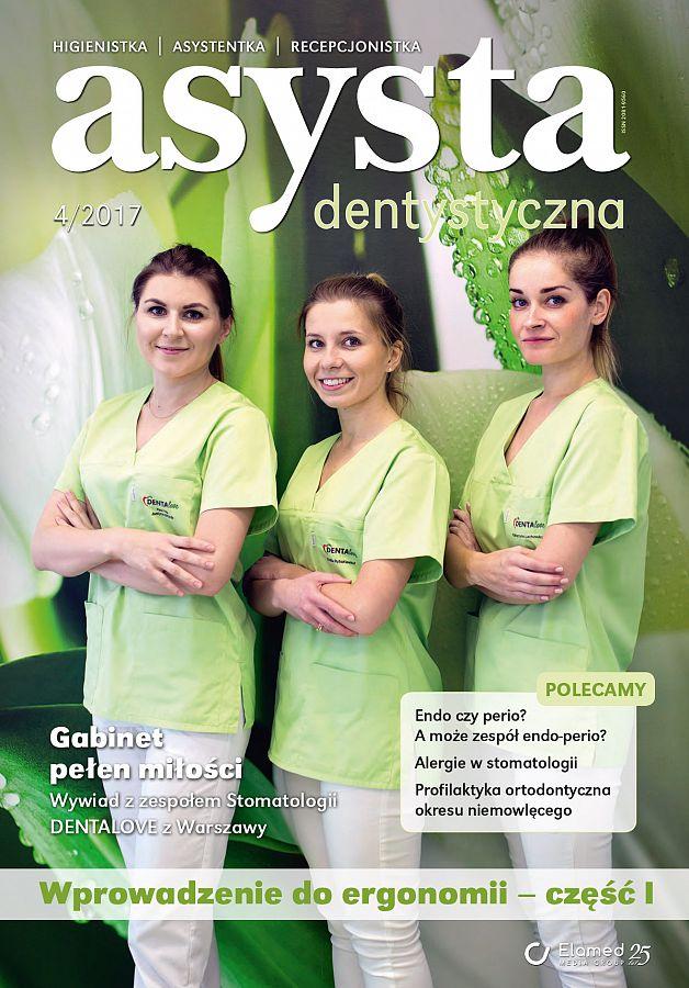 Asysta Dentystyczna wydanie nr 4/2017