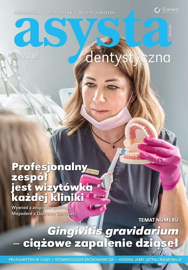 Asysta Dentystyczna wydanie nr 3/2018