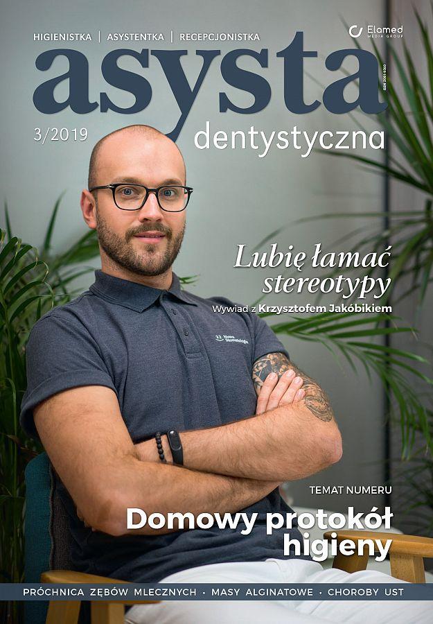 Asysta Dentystyczna wydanie nr 3/2019
